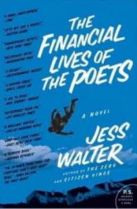 Financial Lives of Poets