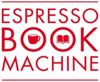 Espresso Book Machine Logo